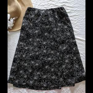 Laura Scott skirt Small 6/8 ~EUC~